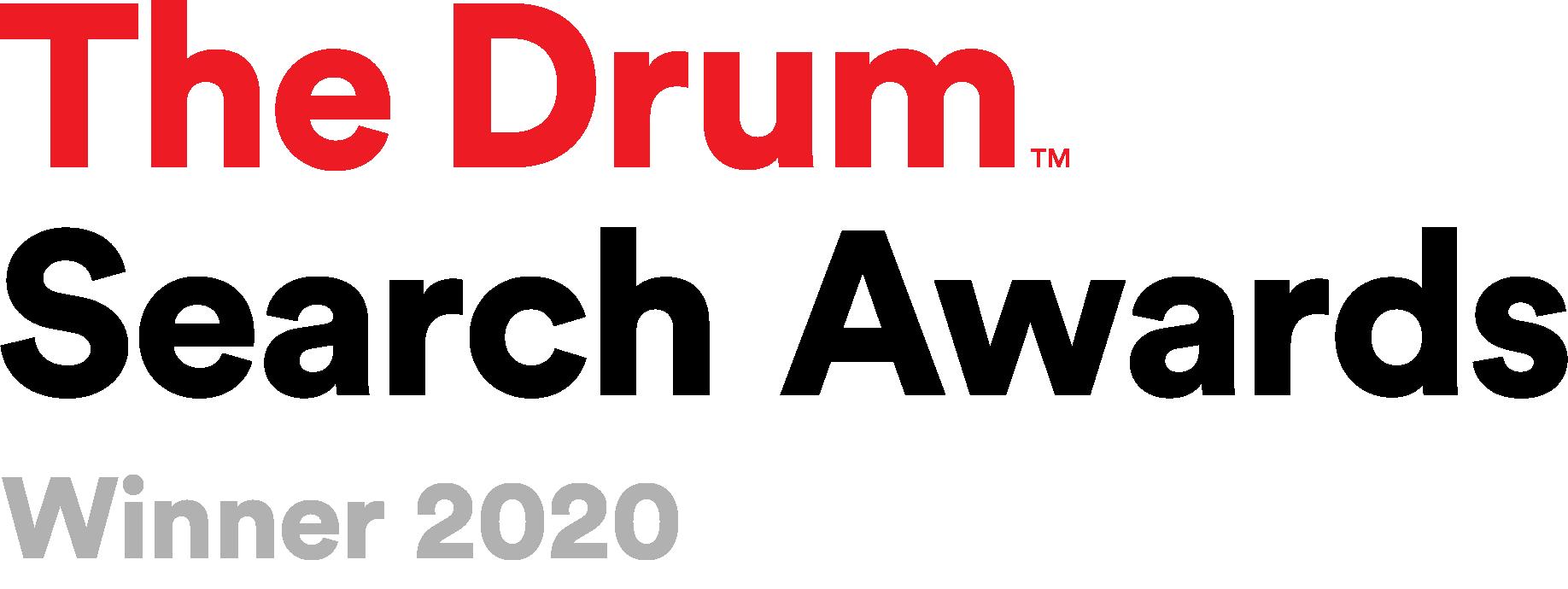 Drum-Search-Badge-Winner
